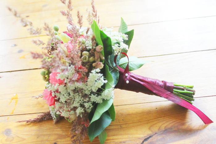 Wildblumen Fur Eine Aussergewohnliche Hochzeitsdekoration