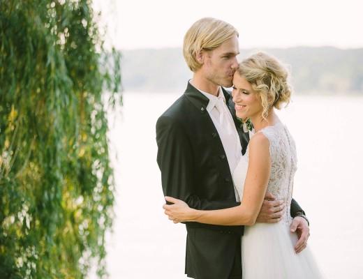 Hochzeit Strandbad Caputh