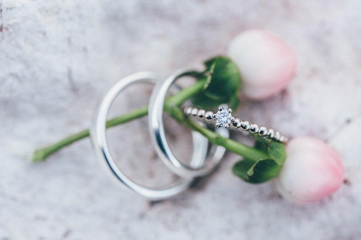 Hochzeitringe